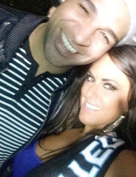 Miami United: Claudia Romani tenta Adriano