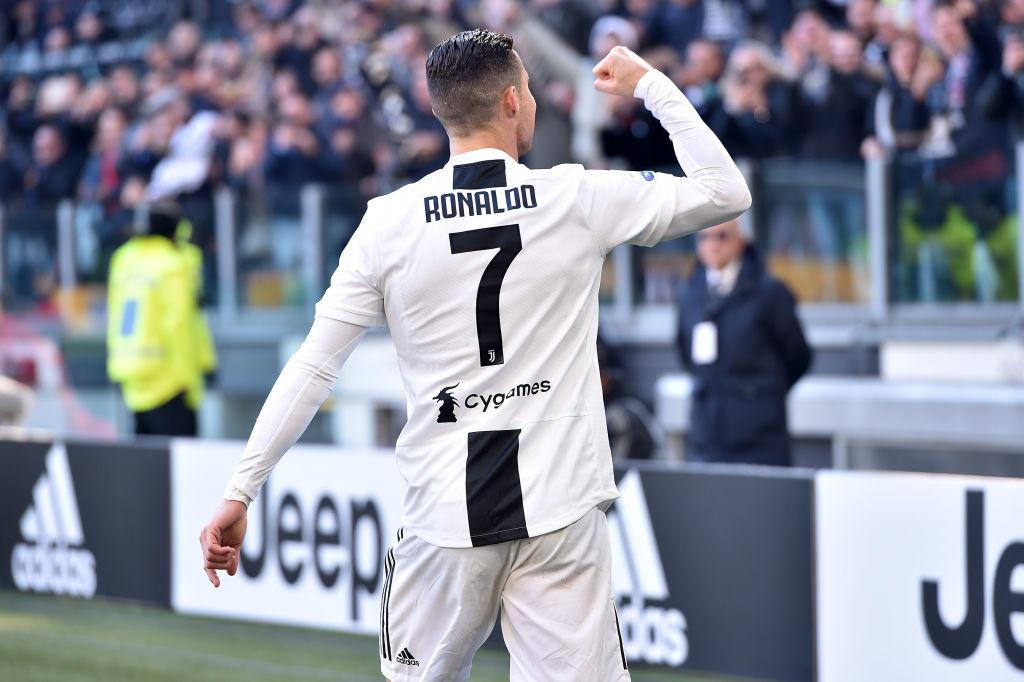 Koora Sport Idolo 2018 - Cristiano Ronaldo