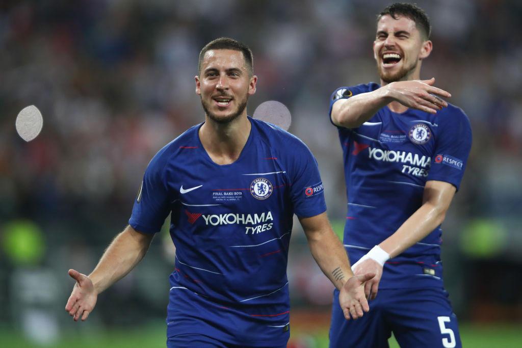 6. JORGINHO (Chelsea): 5,5 milioni di euro
