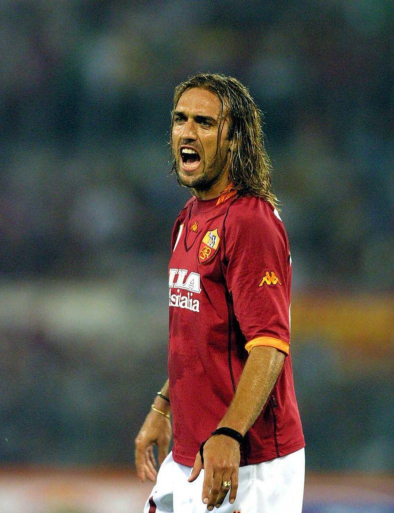 22 - Gabriel Batistuta alla Roma (36 mln)