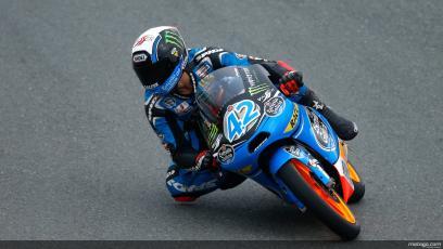 Rins al fotofinish foto MotoGP.com