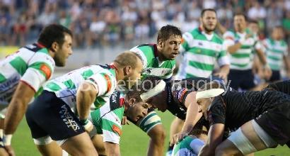 Rugby, Pro12: pari amaro per le Zebre, Treviso ko