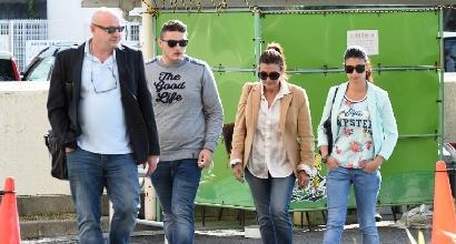 La famiglia Bianchi, AFP