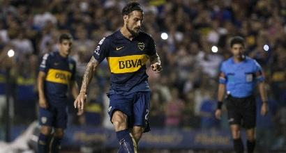 Osvaldo, Lapresse
