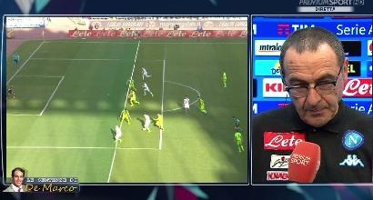 Serie A, la moviola della 28.a giornata
