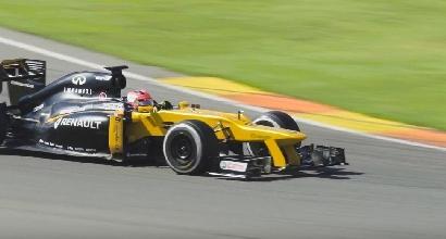 """F1, Kubica e i 115 giri a Valencia: """"Sono di nuovo pronto per guidare"""""""