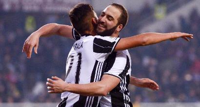 Serie A, si parte con Juve-Cagliari