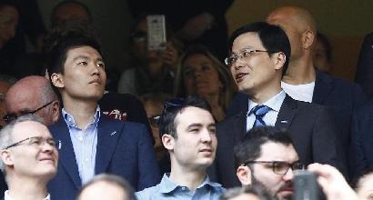 Calciomercato Inter, Zhang jr. spiega: