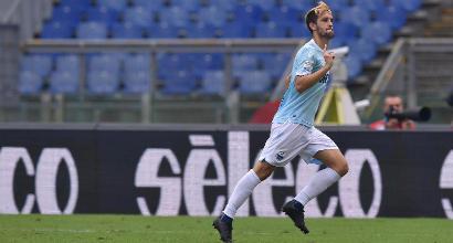 Lazio, Luis Alberto sfida la Juve