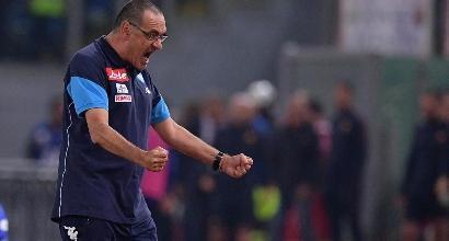 Champions League, per Napoli e Roma esame inglese