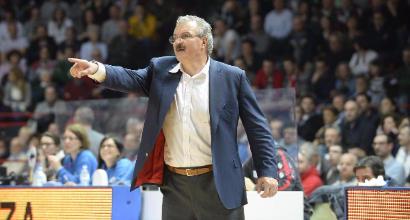 Basket, la Nazionale di Sacchetti: tra i convocati c'è Gentile