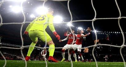 Arsenal, che guaio: l'Emirates è infestato dai topi