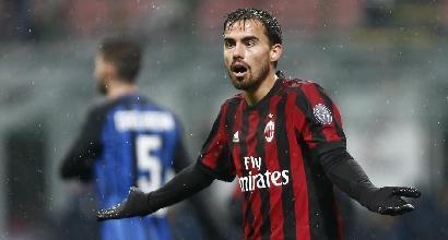 """Suso respinge il Liverpool: """"Per adesso voglio solo stare al Milan"""""""