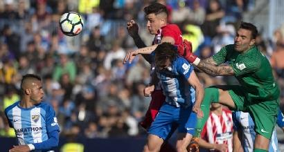 Liga: Real a valanga sulla Sociedad, tripletta di Cristiano Ronaldo