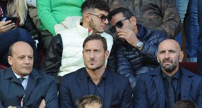 """Totti-mercato: """"Totti calciatore oggi costerebbe 200 milioni"""""""