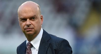 Marco Fassone a Sky: