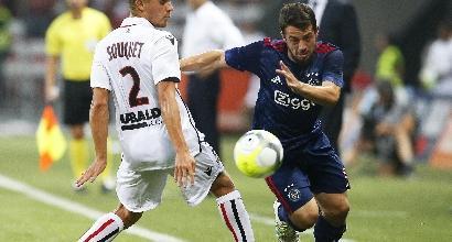 Calcio, Younes: