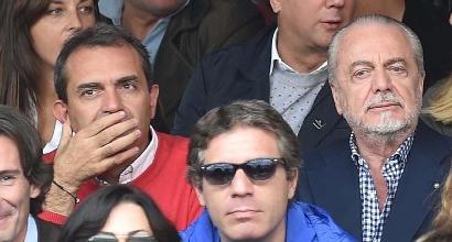 """Cori razzisti, De Magistris: """"C'è odio contro Napoli"""""""