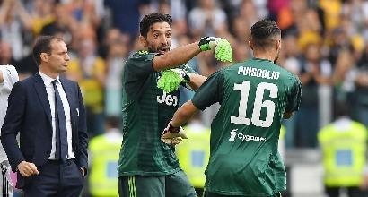 Buffon-Uefa, slittata a oggi la sentenza