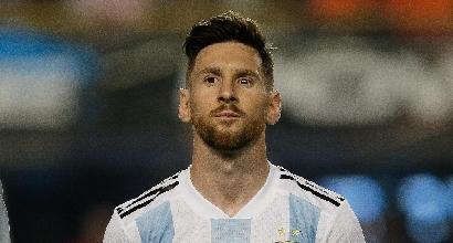 Israele, cancellata l'amichevole con l'Argentina a Gerusalemme