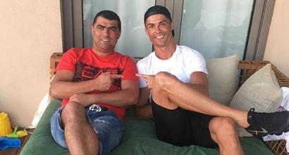 Cristiano Ronaldo alla Juventus, countdown: Mendes incontra il Real Madrid