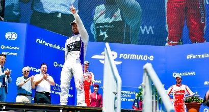 La Formula E scende in pista a New York
