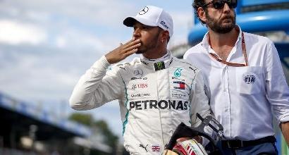 """Formula 1, a Monza """"il Fattore H"""" manda fuori giri la Ferrari: Lewis sposta gli equilibri"""