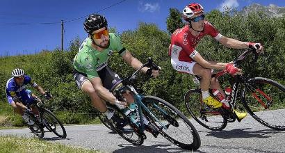 """Sagan a sorpresa: """"Il ciclismo è noioso, guardo solo gli ultimi 5 Km"""""""