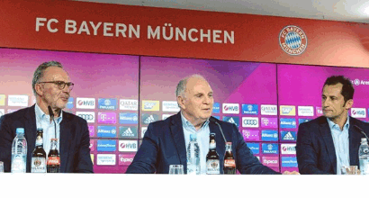 """Il Bayern Monaco conferma Kovac: """"Inorriditi dalle critiche"""""""