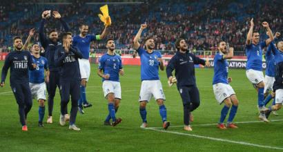 Nations League, l'Italia ospita il Portogallo: azzurri qualificati se...
