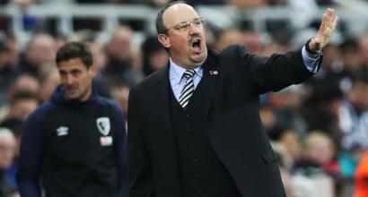 """Benitez: """"Moratti troppo buono con i reduci del Triplete. Napoli nel cuore"""""""