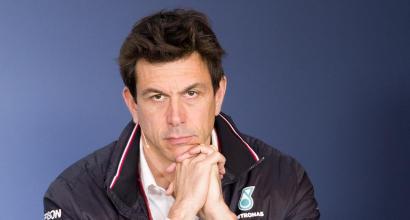 """F1, Toto Wolff non fa proclami: """"Nulla è scontato, tutti sono una minaccia"""""""