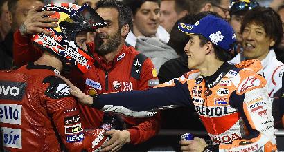 MotoGP, le pagelle del Qatar: Dovi dieci e lode, Marquez è ancora il pilota da battere