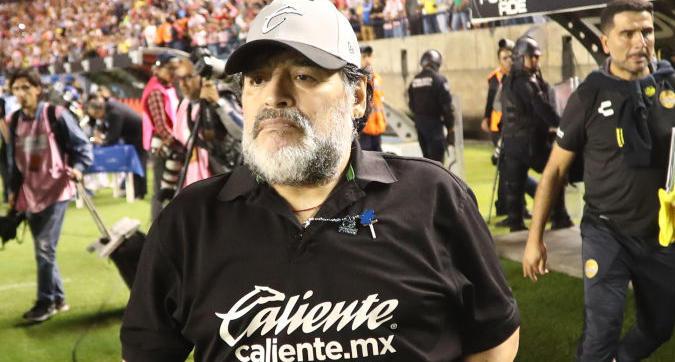"Argentina, Maradona smentisce le voci sull'Alzhaimer: ""Non sto morendo"""
