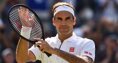 Wimbledon: Gauff stupisce ancora, 15/enne americana a ottavi