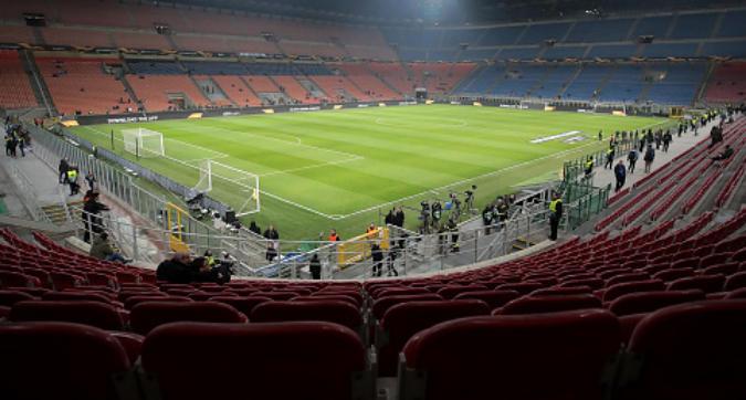 """""""Atalanta, c'è il sì del Milan per le gare di Champions a San Siro"""""""