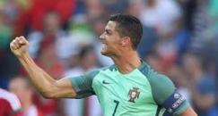 Finale Portogallo-Francia