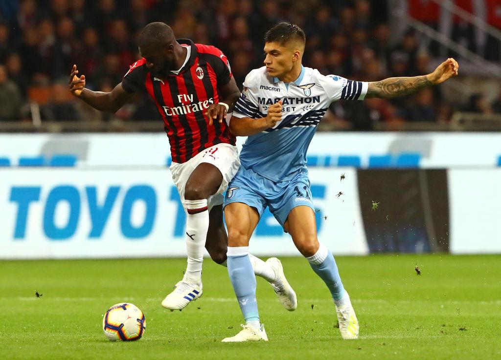 Coppa Italia: Milan ko, Lazio prima finalista