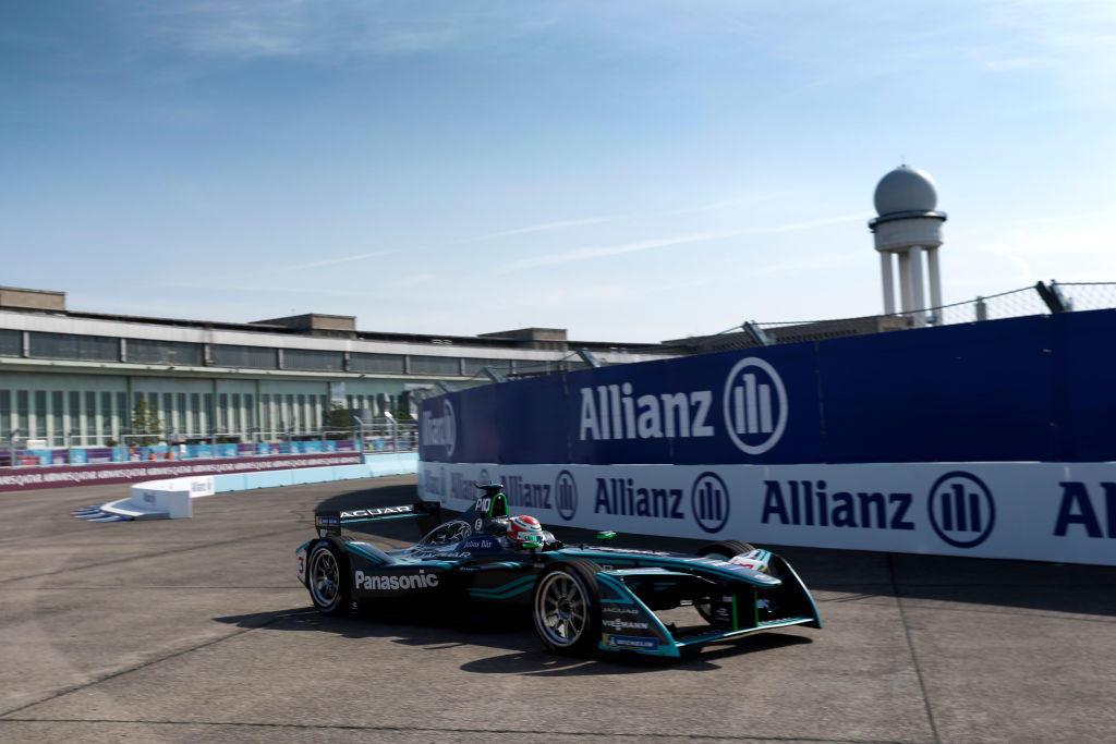 L'E-Prix di Berlino sarà la penultima tappa (prima di Berna) delle gare europee del mondiale elettrico