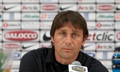 Antonio Conte (LaPresse)
