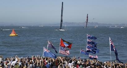 La gara, foto Reuters