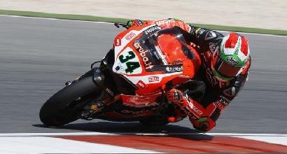 Superbike, il weekend di Laguna Seca in diretta su Italia 1 e Italia 2
