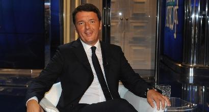 """Renzi in esclusiva a Tiki Taka: """"Se fosse stata una finale di calcio, nessuno avrebbe fatto polemica"""""""