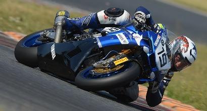 Superbike, è ufficiale: nel 2016 torna la Yamaha