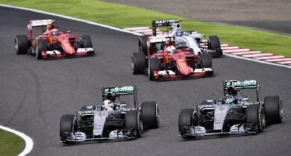 Force India e Sauber denunciano la F1 alla UE