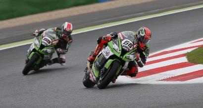Superbike, la programmazione tv del Qatar su Italia 1 e Italia 2