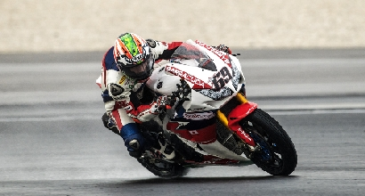 Superbike: Hayden e la rinascita in gara 2
