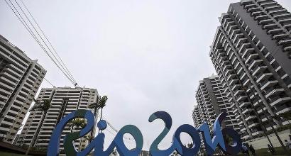 Rio 2016, Web
