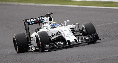 """Massa non smette di correre: """"Dtm, Endurance o Formula E"""""""