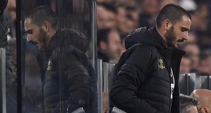 Juventus, il rientro di Marchisio sposta Pjanic sulla trequarti